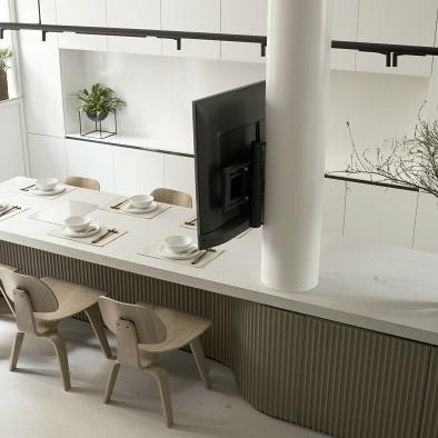 孙建亚-《梦想改造家》:时光雕琢的家