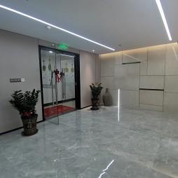 广西地产公司办公室装饰_1618387601