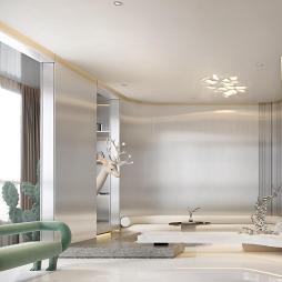 未来艺术(家装现代宅空间)_1618470799_4421254