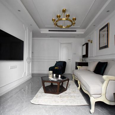 坚持客厅与卧室对换,没想到越住越舒服_1618541315_4422133