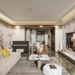 现代风格室内设计_1618890139_4425571