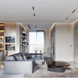 顶层奢宅,小地方的设计之美_1618914929_4426009