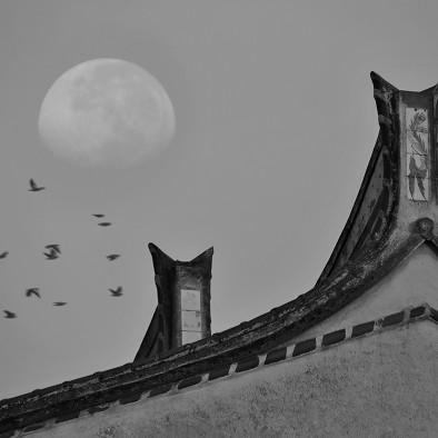 风雅新中式,境之所达,心之归处