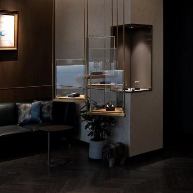 禾堂珠宝工作室-成都.寸以设计