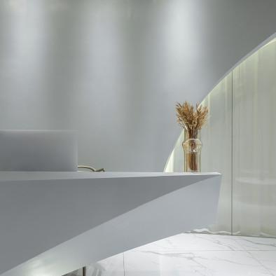 CICI纤美体验店设计