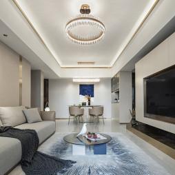 125㎡精装房的品质改造之旅|住宅空间_1622445570_4455791