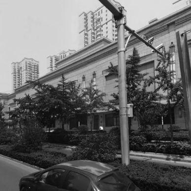 废弃商场的新生——青岛市民中心_1623133843