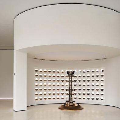 """武汉""""杉·艺术空间"""":折衷主义与艺术共鸣"""