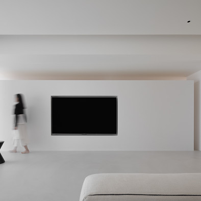 AD艾克新作 | L公寓