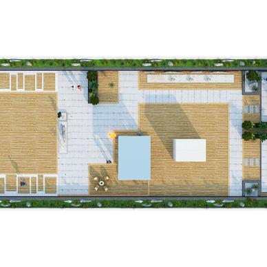 户外屋顶花园设计_1624681489_4473342