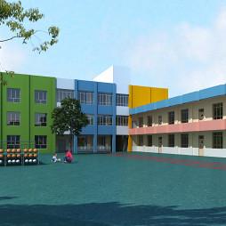 大方中心幼儿园改造项目_1624796333_4474189