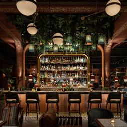 酒馆餐厅设计_1625382453_4479912