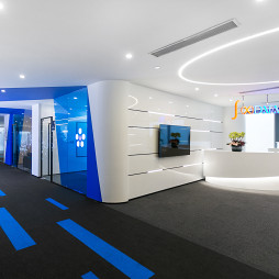 办公空间 | 索信达杭州办公室设计_1625632639_4481907