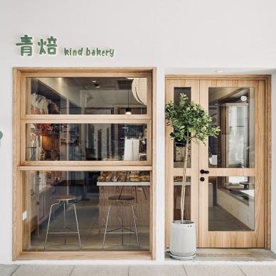 疲倦生活的温柔梦想 日式烘焙店_1626183349_4485748