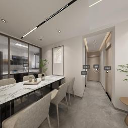 深圳龙岗区住宅空间设计_1626927063_4491830