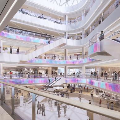 广州南沙方圆购物中心_1626945614