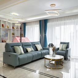 把儿童乐园搬进客厅,实用与颜值全在线!_1627895653_4499690