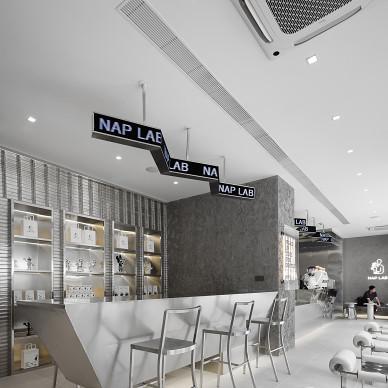 未来已来|抓住年轻人的咖啡厅设计落地实拍_1628310184_4502410