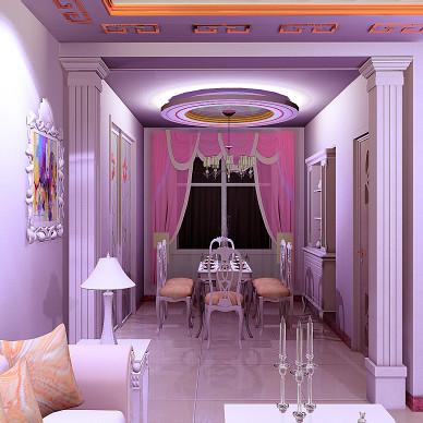 家装客厅 过道_1628815390_4507076