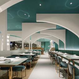 椰客、蛙来哒 双入围英国餐厅和酒吧设计奖_1629099542_4510314
