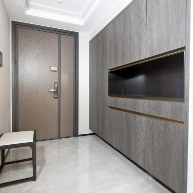 195平方5室-新中式禅思静谧的高雅空间_1629977175_4521292