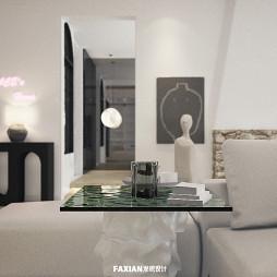 发现设计—淄博美力城室内设计作品_1630112551_4522577