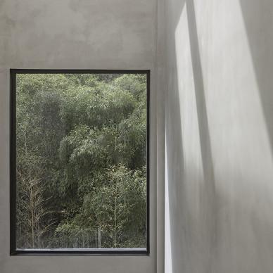 万科杭州云台山墅项目,自然与设计融为一体_1630378643_4524790