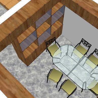 全空间精细化设计住宅方案_1630568606_4527162