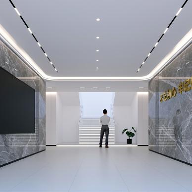 办公楼改造设计_4532631