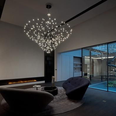 深圳--800平别墅设计《文人雅苑》