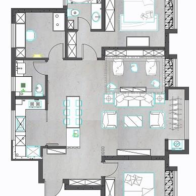 把儿童乐园搬进客厅,实用与颜值全在线!_4536904