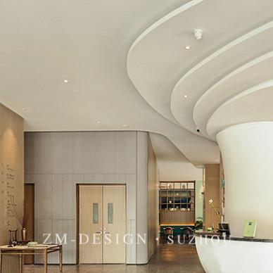宿迁书香世家酒店改造,与园林美学的对话_1632967288_4551135