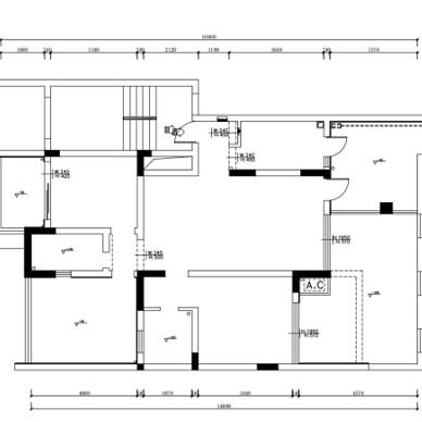 素朴设计丨焦糖棕系交换空间,需求定义生活_4553205