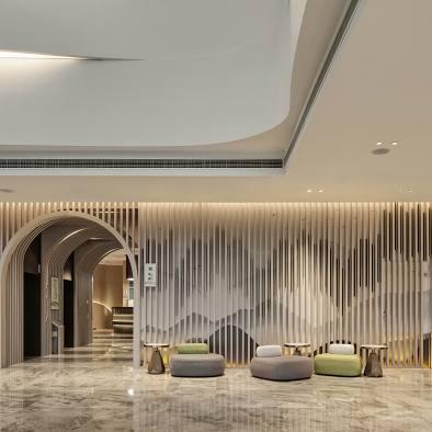 中麦设计马鑫——盐城东亿国际酒店