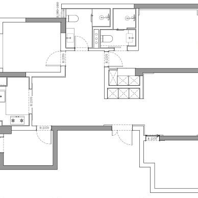 精装房改造——多数定制软装的家是什么样?_4563269